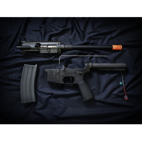 GDR-15 CQB Skeleton